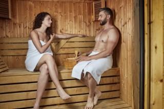 Sauna & bath