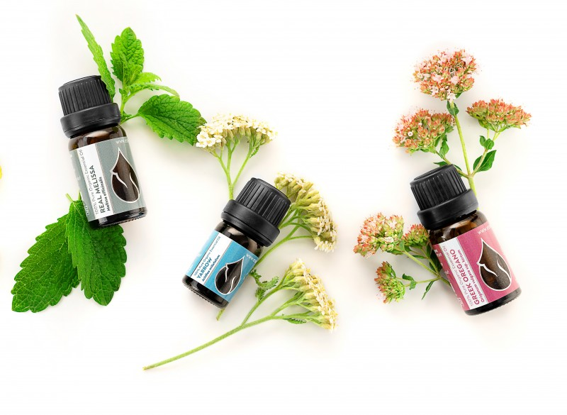 We have favorite diffuser combinations for every season. We share 3 ideas that you can try at home or in the office