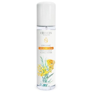 Organic Helichrysum Floral Water - 100% pure and natural (250ml)